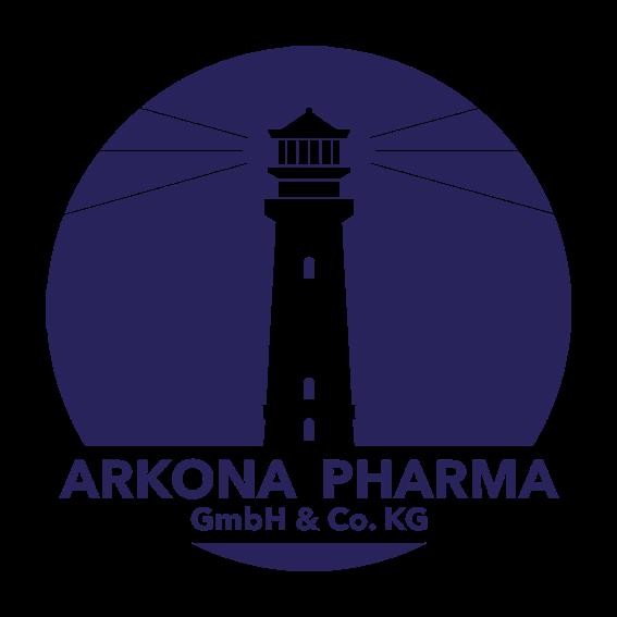 Arkona-Pharma Logo